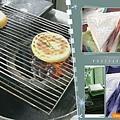 高雄西子灣-阿木的店之碳烤三明治