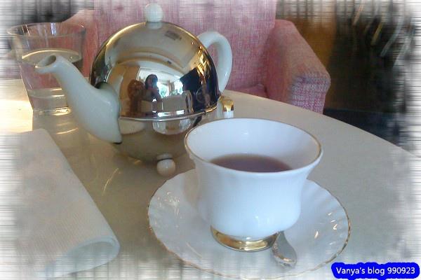 瑪琪朵朵-水蜜桃茶組