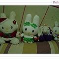 小兔仔四人組