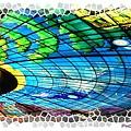 美麗島站穹頂