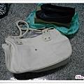 新鞋鞋和新包包