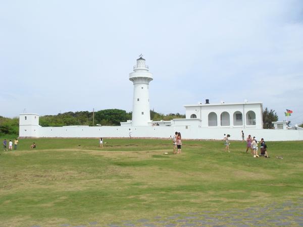 最南邊的燈塔