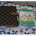 筆記本與行事曆