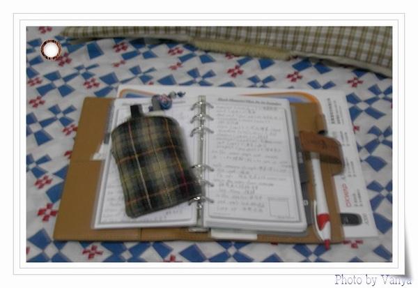 筆記和手機