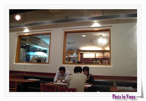 鹽程區羅多倫咖啡店01