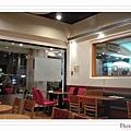 鹽程區羅多倫咖啡店05