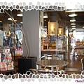 永漢書店及其咖啡店