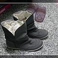 971122 新買的短靴