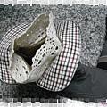 971122 來喔,靴子的邊緣