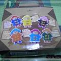 7-11 小熊盒子