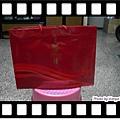 穎媽友人送的皇樓禮盒