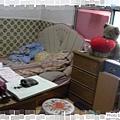 房間小改造後況