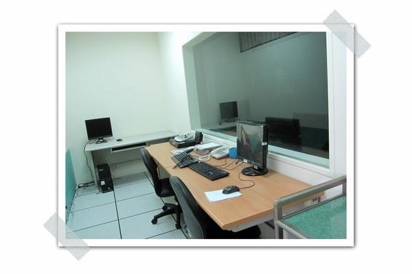 會議室的控制處