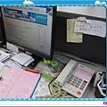 981013穎的辦公桌面