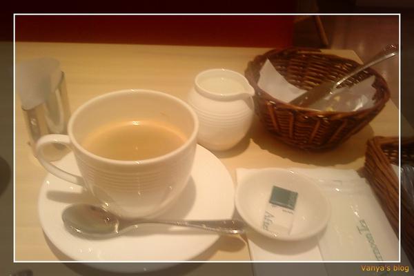 Afternoon Tea 經典熱咖啡