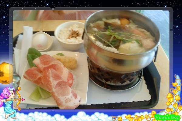 洋角餐館之昆布和風小火鍋