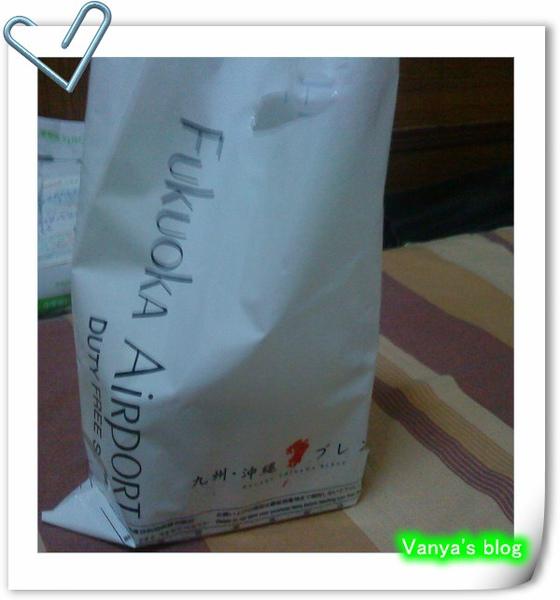 Fukuoka Airport 購物袋