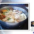 """""""聚""""之穎的蔬食套餐鍋,煮啊煮"""