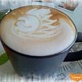 高雄咖啡林咖啡0422-無糖熱卡布