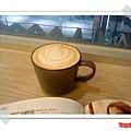 咖啡林咖啡0409-無糖熱卡布照