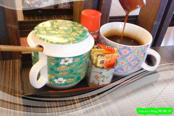 樹太老日式定食專賣店-專門醬汁,分別為原味及辣味