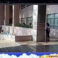 991205 於鳳新高中N1下午場,上午場未結束
