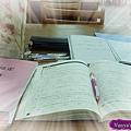近期又於圖書館開始拚命整理筆記!