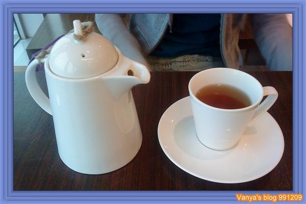 991209 小雞的下午茶-桂圓茶