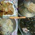 0402一週的晚餐料理