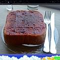 高雄咖啡林咖啡-英式厚片之綜合莓