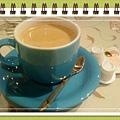 穎的飲品-熱咖啡