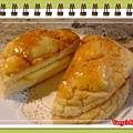 高雄幸福茶餐廳-菠蘿包