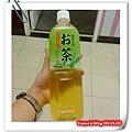 大創的玉露綠茶,大瓶裝