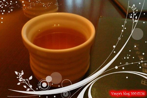 高雄中山品田牧場-熱呼呼又好喝的麥茶