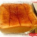 高雄咖啡林咖啡0416-草莓口味,英式厚片
