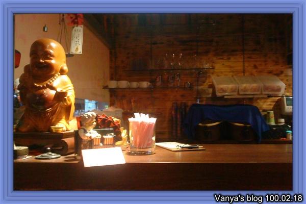 高雄幸福茶餐廳-櫃枱及簡單料理處