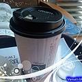 金礦咖啡-無糖熱拿鐵