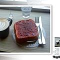 高雄咖啡林咖啡-下午茶最佳組合