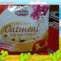 桂格水果優格燕麥片,224 大卡