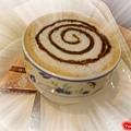 布蘭奇咖啡之摩卡其諾