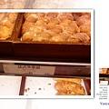 帕莎蒂娜麵包坊-法式麵包