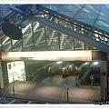 高雄咖啡林咖啡0513-18點多的美麗島捷運站