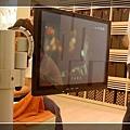誠美園腳底按摩-一個位置一台電視