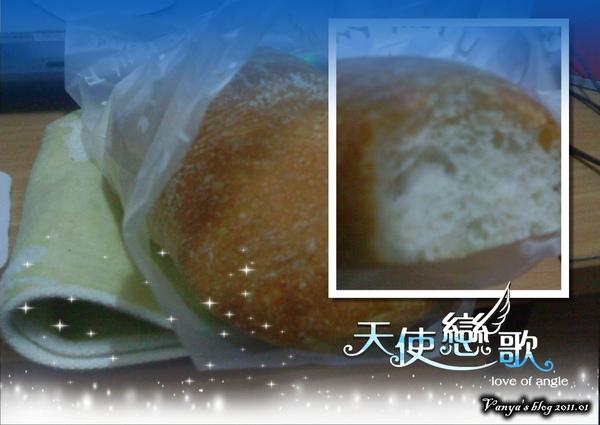 小王子烘焙坊的酵母麵包-辛巴達
