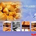 帕莎蒂娜麵包坊-美味的作品