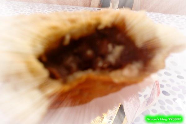 2010漢神百貨日本九州物產展-鯛魚燒,紅豆挺綿密地!