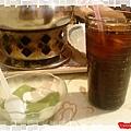 小雞的紅茶及甜點