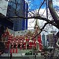 市政府對街的亞伯特教堂 Albert Street Uniting Church (3).jpg