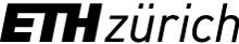ETH Zürich 蘇黎世聯邦理工學院