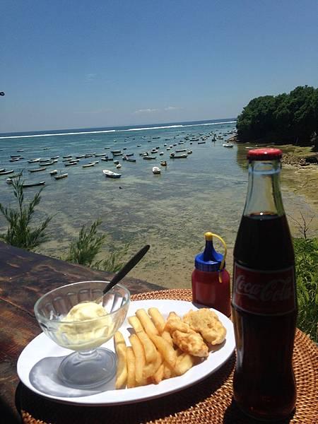 藍夢島下午茶.JPG